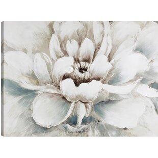 White Flower Pictures Wayfair