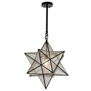 Modern & Contemporary Flushmount Star Light | AllModern