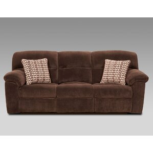 Litherland Reclining Sofa by Red Barrel Studio