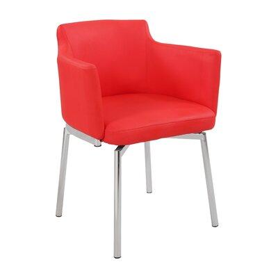 Linwood Club Style Swivel Arm Chair