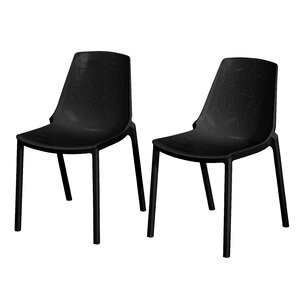 Allegheny Dragon Fly Side Chair (Set of 2..
