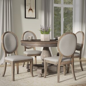 Hallows Creek 5 Piece Dining Set