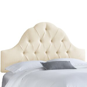 Wayfair Custom Upholstery? Ainsley Upholstered Panel Headboard