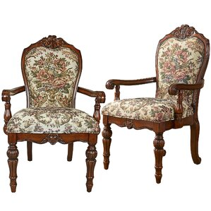 Queensberry Way Sitting Room Armchair (Set o..