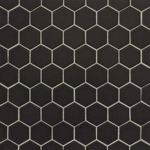 Porcelain Tile In Black