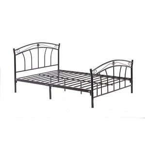 Strafford Platform Bed by Andover Mills