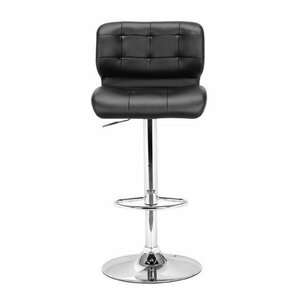 Fabrizio Adjustable Height Swivel Bar Stool by Zipcode Design
