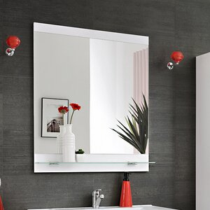 Bathroom Mirrors Galway bathroom mirrors | wayfair.co.uk