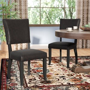 Chantel Upholstered Side Chair (Set of 2)..