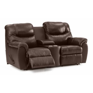 Palliser Furniture Regent Leather Reclining Sofa