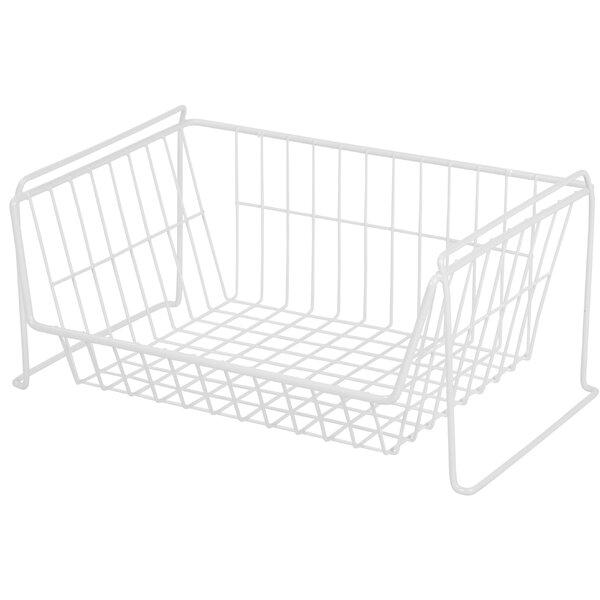 Iris Stacking Basket