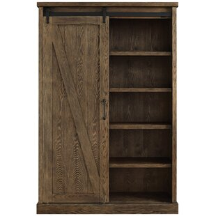 Octave Standard Bookcase