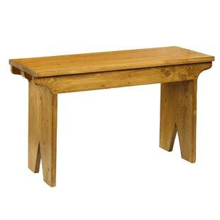 Prendergast Wood Bench