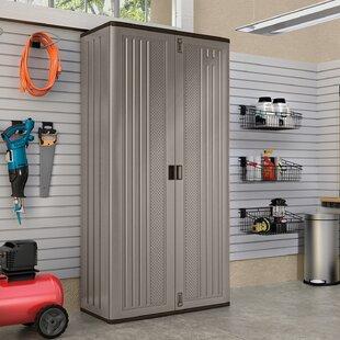 80 H X 40 W 20 D Mega Tall Mold Storage Cabinet