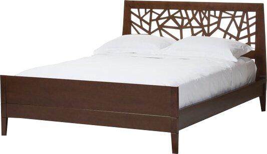 Wayfair Queen Bed Platform Wayfair Canada Queen Bed Frame: Langley Street Caldwell Platform Bed & Reviews