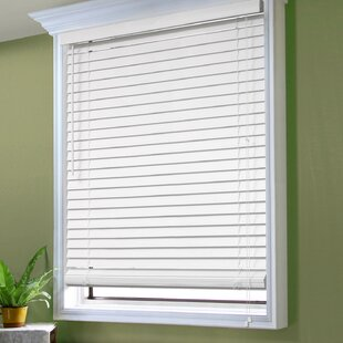 Bathroom Window Blinds Wayfair