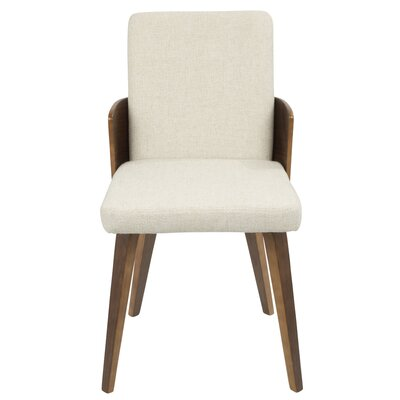 Brayden Studio Tadcaster Upholstered Dining Chair