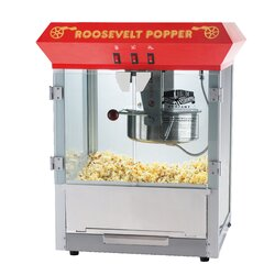 frequently bought together - Popcorn Poppers