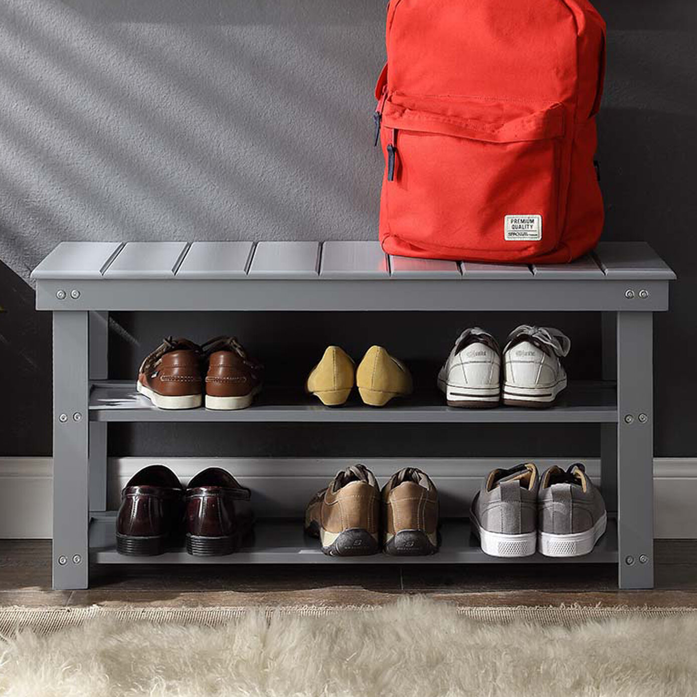 shoe storage  shoe organizers - save to idea board
