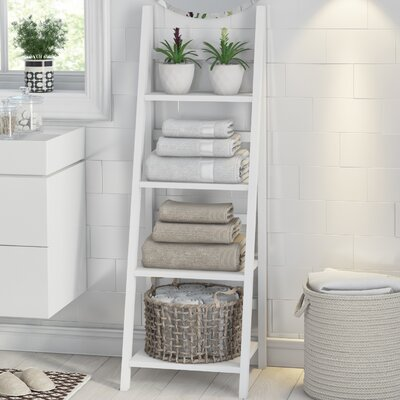 Free standing shelves for Free standing shelves for bathroom