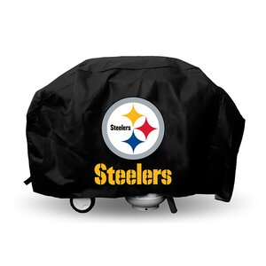 NFL Deluxe Grill Cover - Fits up to 68