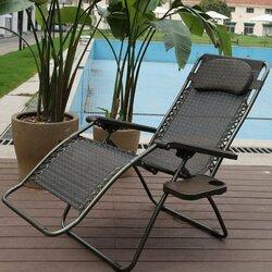 oversized zero gravity chair with cushions - Zero Gravity Chair