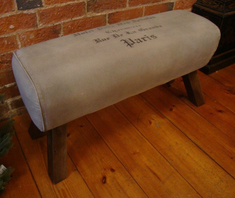 blackbrook gepolsterte schlafzimmerbank. Black Bedroom Furniture Sets. Home Design Ideas
