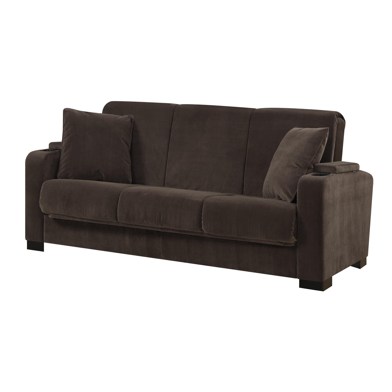 Ciera Convertible Sleeper Sofa & Reviews   Joss & Main