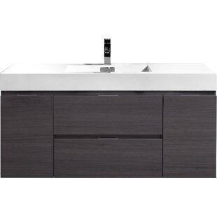 Modern Floating Vanities Allmodern