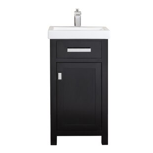 Modern Bathroom Vanities & Cabinets | AllModern on