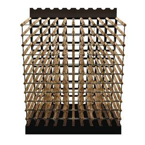 Cellar Trellis 120 Bottle Floor Wine Rack by Vinotemp