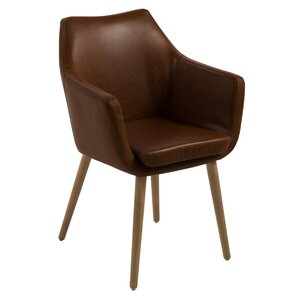 Felix Armchair by Langley Street