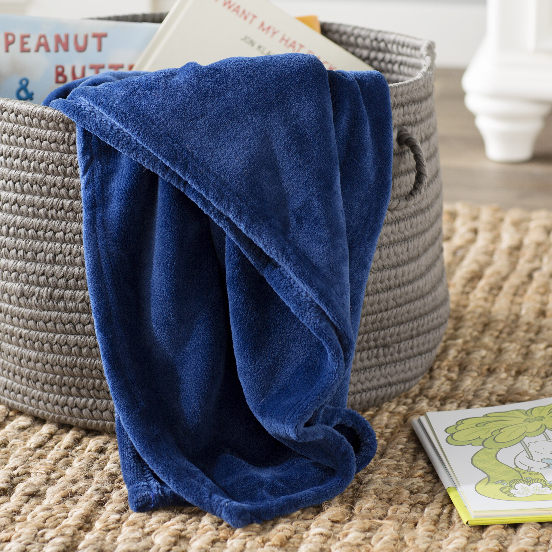 Mack   Milo Geng Ultra Soft Microplush Bed Blanket   Reviews  e9edc94e1