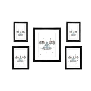Concepts In Time Harriet Bee 5 X 7 Frames Youll Love Wayfair
