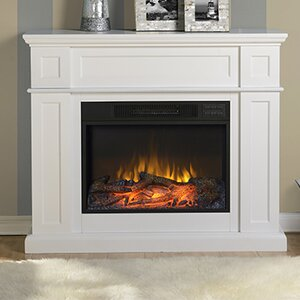 Biermann Electric Fireplace