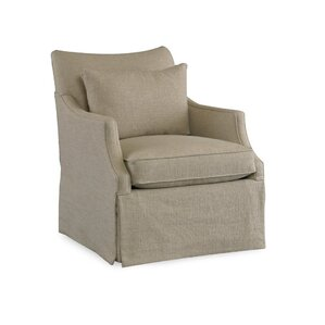Azriel Swivel Armchair by ..