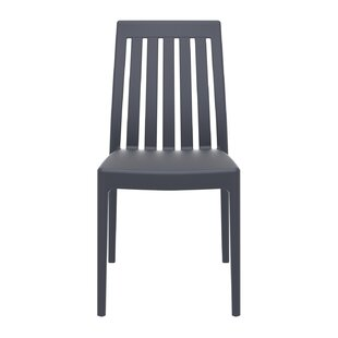 Mcgregor Stacking Patio Dining Chair Set Of 2