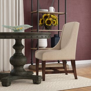 Barlow Upholstered Dining Chair (Set of 2)