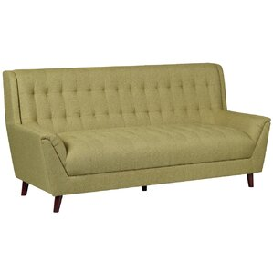 Onita Tufted Mid Century Chesterfield Sofa by Ivy Bronx