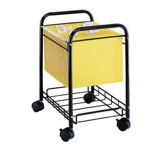 letterlegal file cart