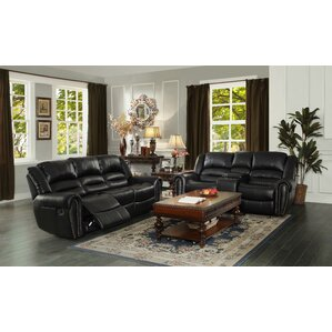 Astoria Grand Medici Configurable Living Room Set