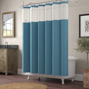Laurel Foundry Modern Farmhouse Shower Curtains