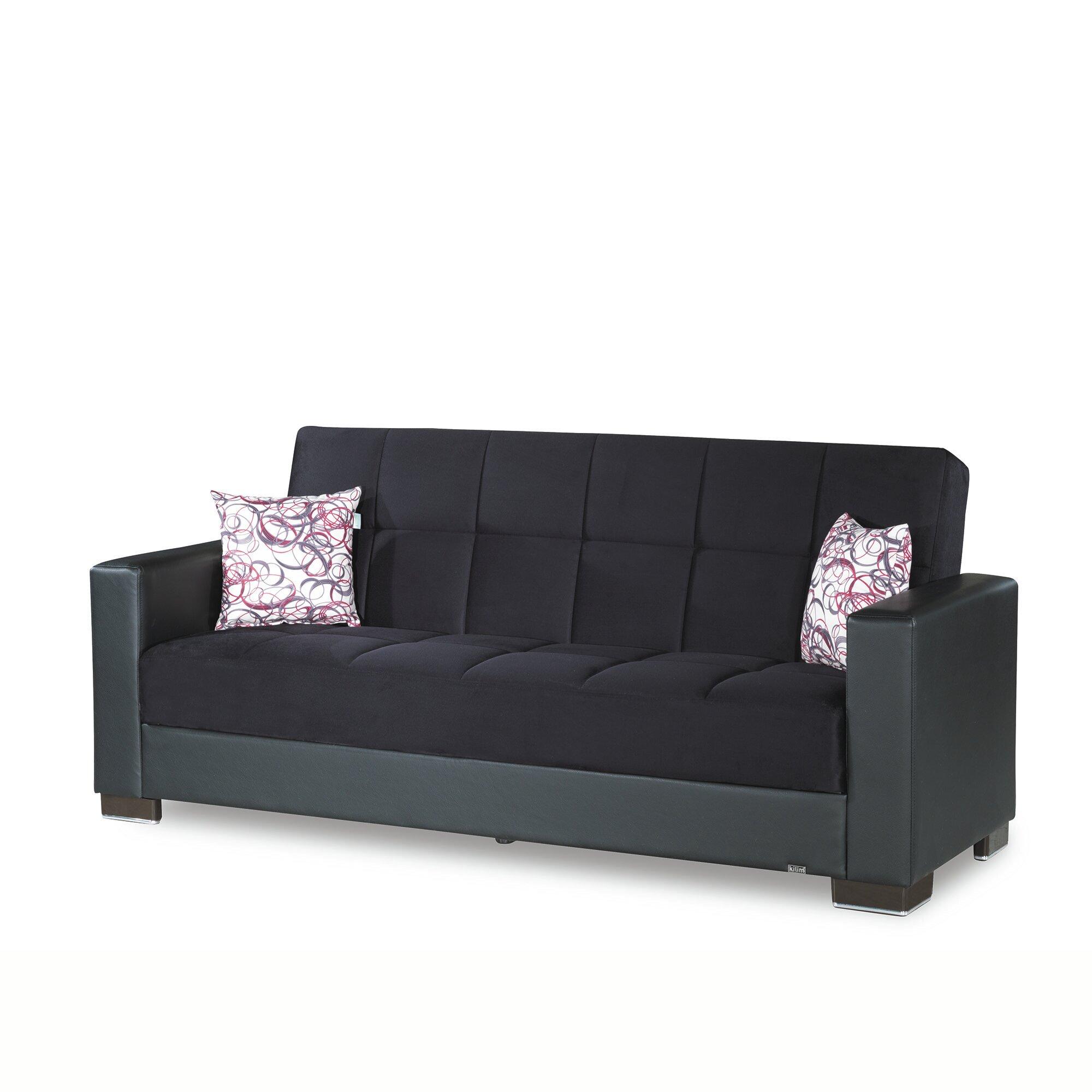 Superb Wrought Studio Sharla Sofa Reviews Wayfair Ibusinesslaw Wood Chair Design Ideas Ibusinesslaworg