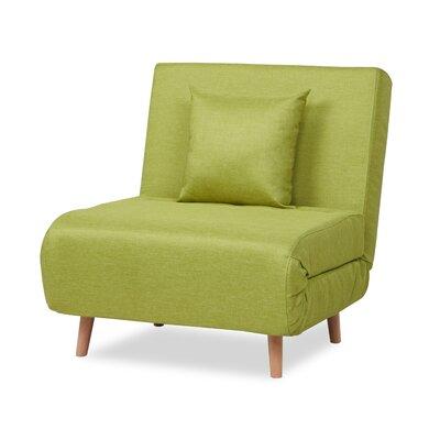Modern Green Accent Chairs Allmodern