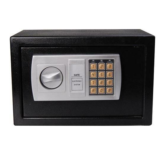 Homcom homcom electronic lock security safe reviews for Aosom llc outsunny chaise lounge