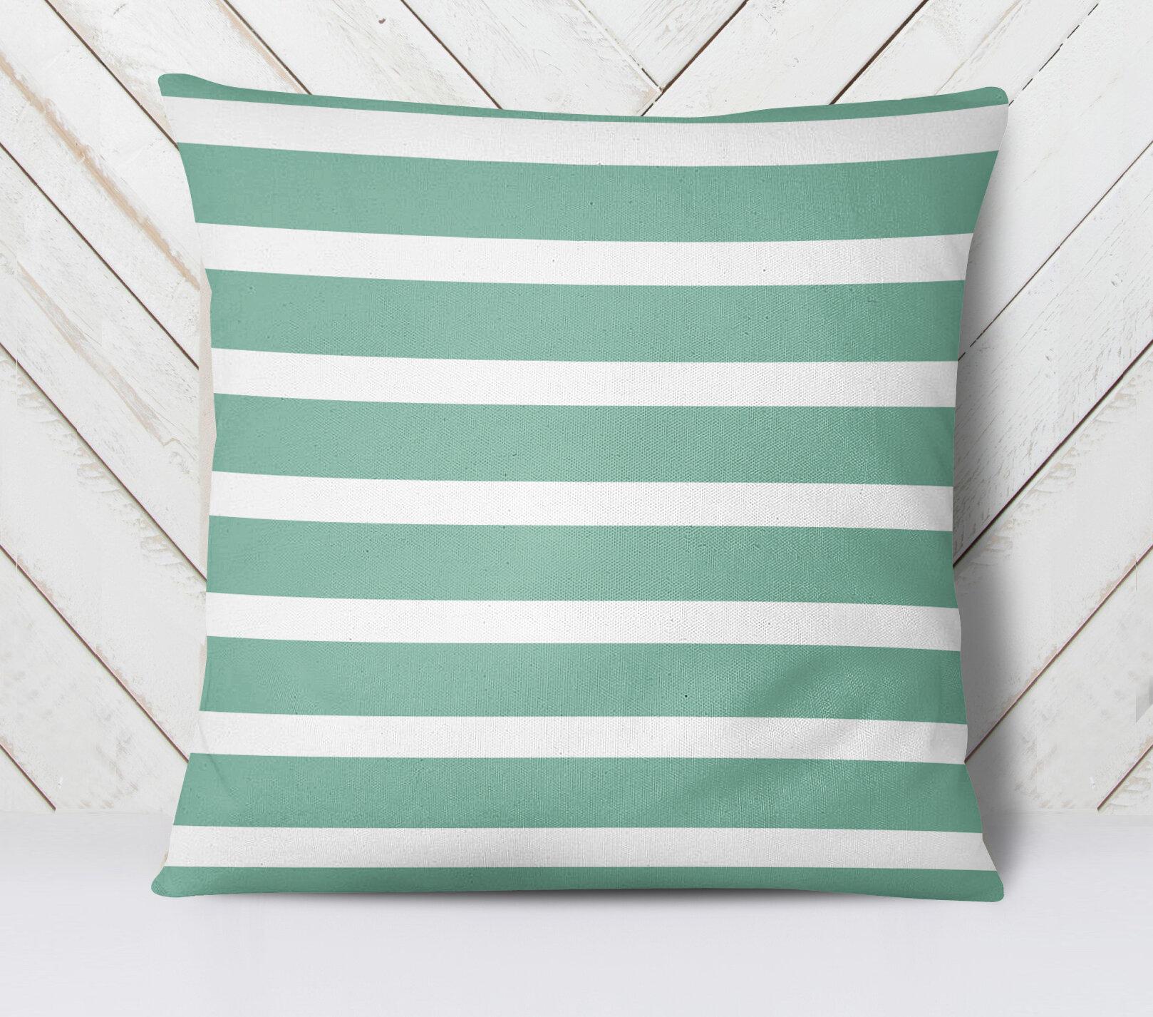 Wildon Home Saybrook Throw Pillow Wayfair