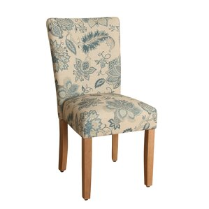 Gaillard Parsons Chair (Set of 2) by August Grove