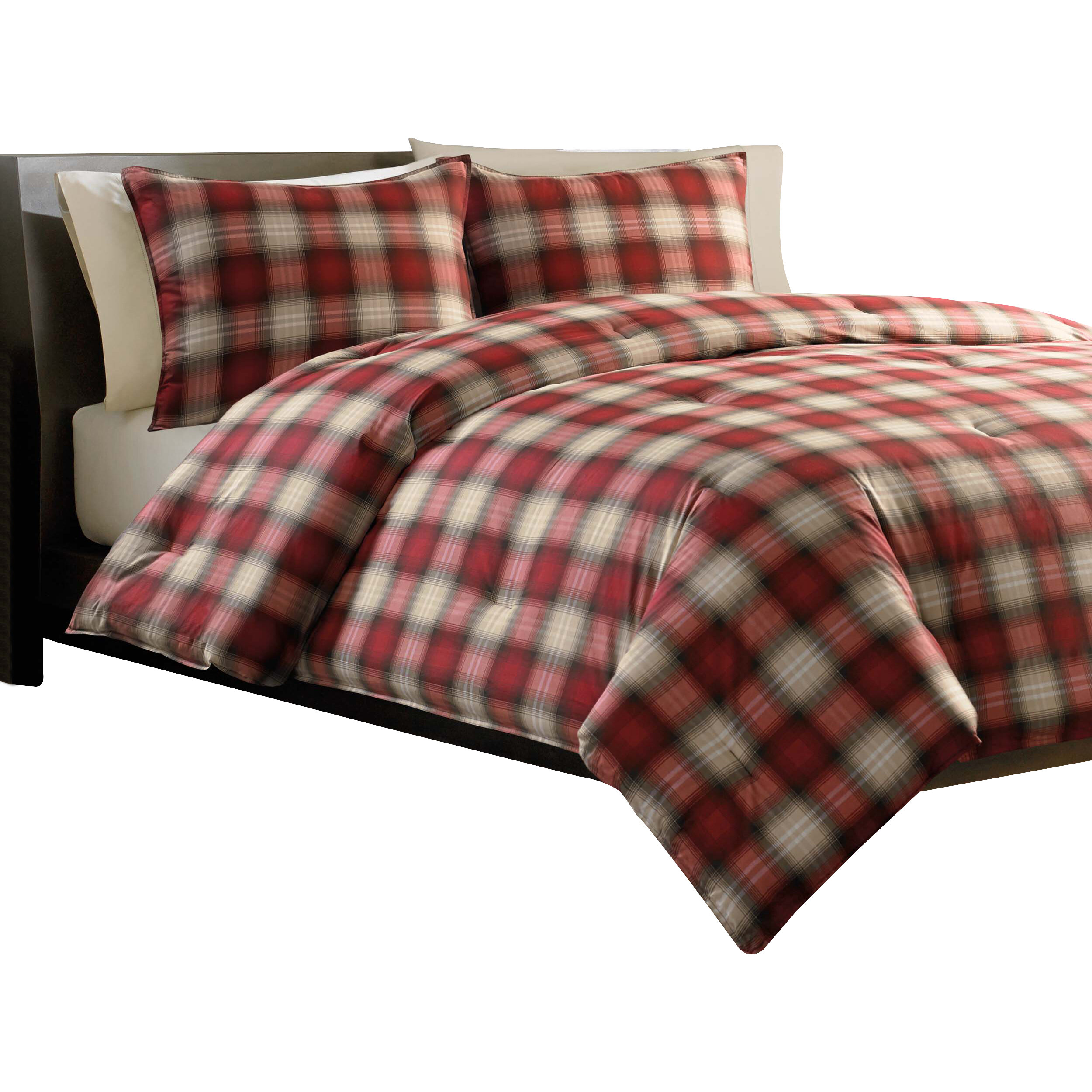 piece cabin comforter bedding bamboo the pillowcases cover duvet and set sheet in comforters wind woods bed