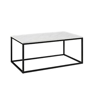 Glass Table Coffee Table.Modern Coffee Tables Allmodern
