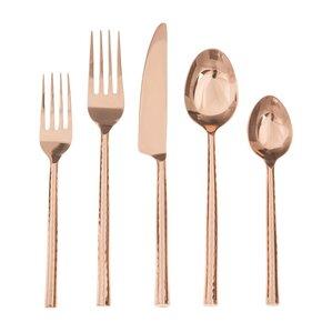 kaiden 20 piece flatware set